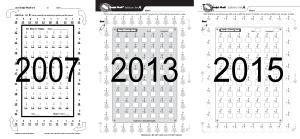 2007-2013-2015