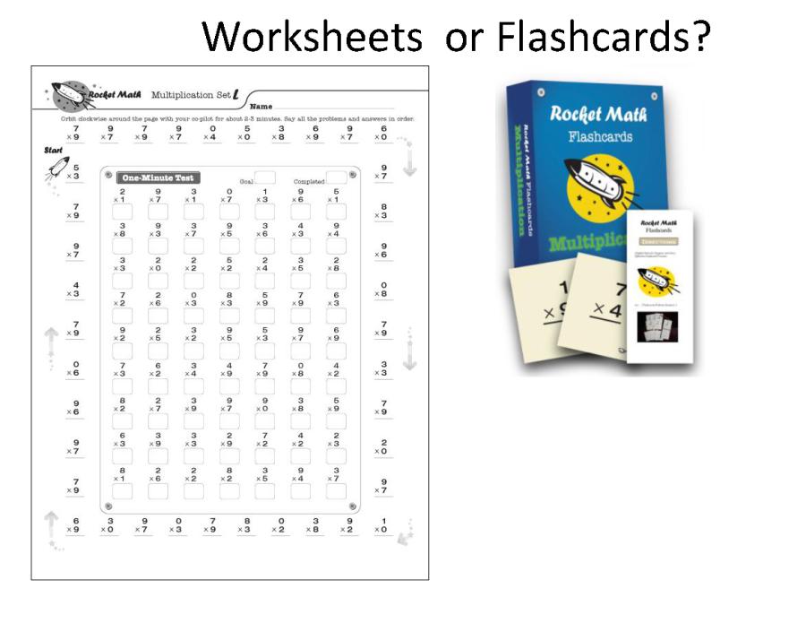 Can we use Rocket Math worksheets at home – Rocket Math Worksheets Addition
