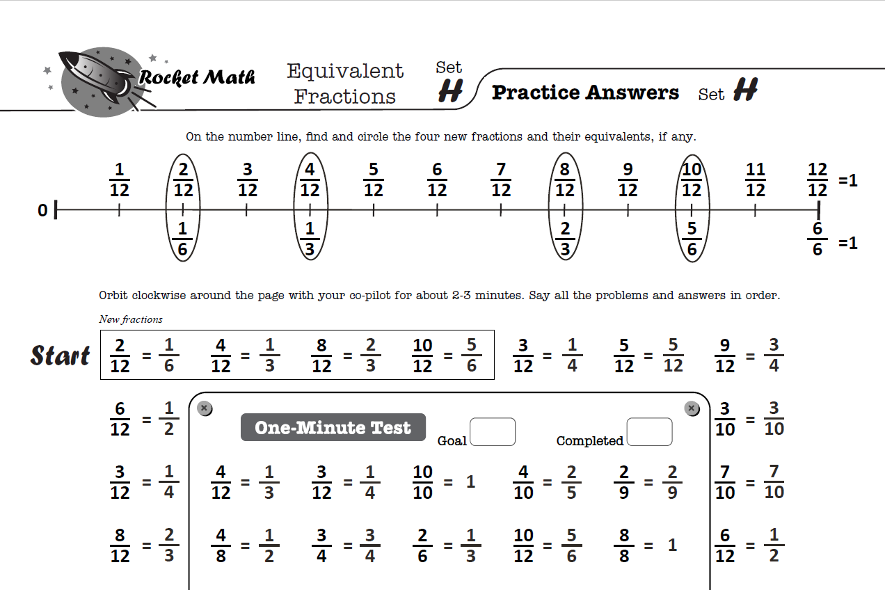 advanced math worksheet